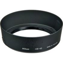 Nikon HB-45 Snap-On Lens Hood