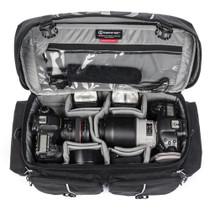 Tamrac Stratus 15 Shoulder Bag (Black)