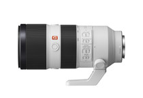 Sony FE 70-200mm F2.8 GM OSS Lens - New Release