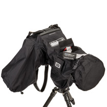 Think Tank Photo Hydrophobia Rain Cover 70-200 (Black)