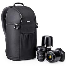 Think Tank Photo Trifecta 10 DSLR Backpack (Black)