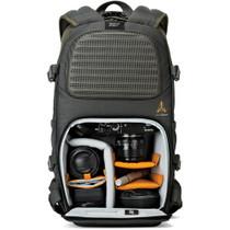 Lowepro Flipside Trek BP 250 AW Backpack (Gray/Dark Green)