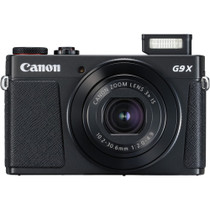 Canon Powershot G9X Mark II (Black)