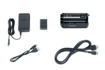 Canon VIXIA HF R800 Camcorder - Black