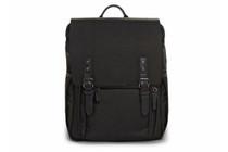 Ona Camps Bay Nylon Backpack (Black)