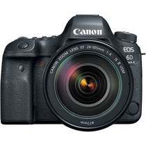 Canon EOS 6D Mark II with EF 24-105mm f/4L IS II USM