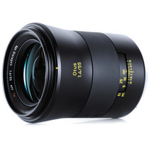 Zeiss 55mm f/1.4 Otus Distagon T* Lens for Canon EF Mount