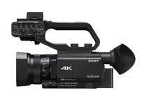 "Sony PXW-Z90V Compact 1"" XDCAM 4K Camcorder with 3G-SDI Output"