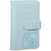 Fujifilm instax Wallet Album (Ice Blue)