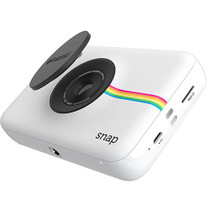 Polaroid Snap Touch Instant Digital Camera (White)