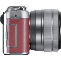 Fujifilm X-A5 Mirrorless Digital Camera with 15-45mm Lens (Pink)