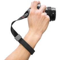 Peak Design Cuff Camera Wrist Strap (Charcoal)