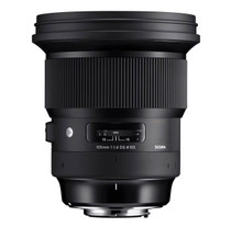 Sigma 105mm F1.4 DG HSM | Art lens: The Bokeh Master for Sony E-Mount