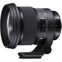 Sigma 105mm F1.4 DG HSM | Art lens: The Bokeh Master for Nikon