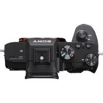 Sony Alpha a7 III Mirrorless Digital Camera Kit with 28-70mm Lens
