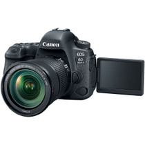 Canon EOS 6D Mark II DSLR Camera with 24-105mm f/3.5-5.6 STM Lens