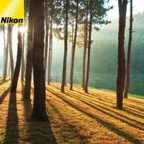Landscape Class with Nikon - Springfield
