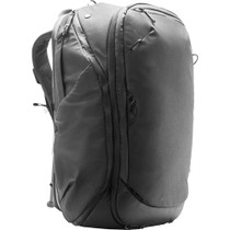 Peak Design Travel Backpack (45L, Black)