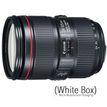 Canon EF 24-105mm f/4L IS II USM Lens (White Box)