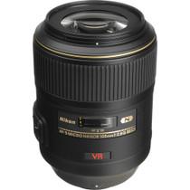AF-S 105mm VR Micro Nikkor F/2.8 IF-ED