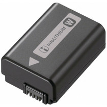 Sony NP-FW50 Rechargeable battery pack for Sony a33 or Sony a55 DLSRs