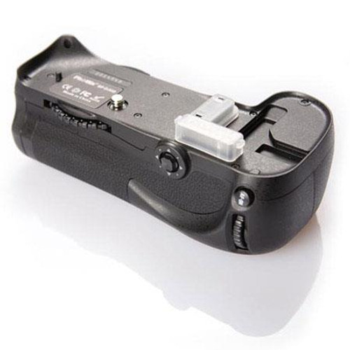Phottix BG-D700 Battery Grip for Nikon D300, D700 Camera