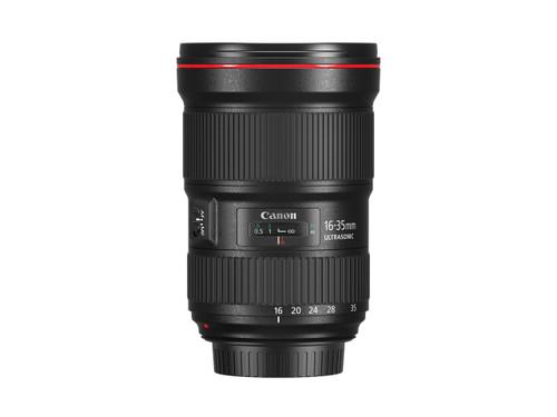 Canon EF16-35mm f/2.8L III USM Lens