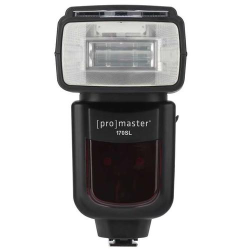 Promaster 170SL Speedlight for Canon