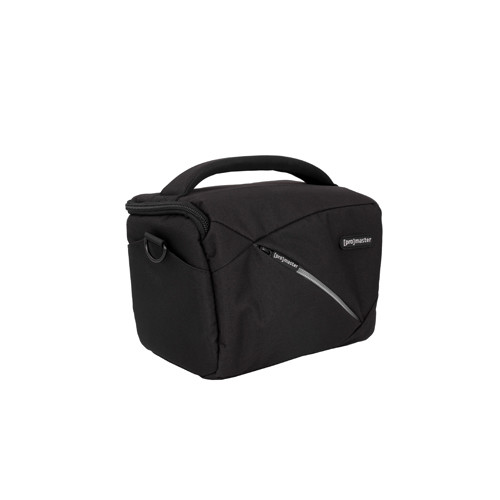 Promaster Impulse Medium Shoulder Bag (Black)