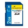 Promaster 105X Secure Digital Memory Card - 2GB