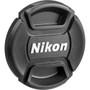 Nikon 35mm f/1.8G AF-S DX Wide Angle Auto Focus Nikkor Lens Cap