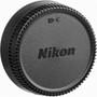 Nikon 35mm f/1.8G AF-S DX Wide Angle Auto Focus Nikkor Lens Rear Cap