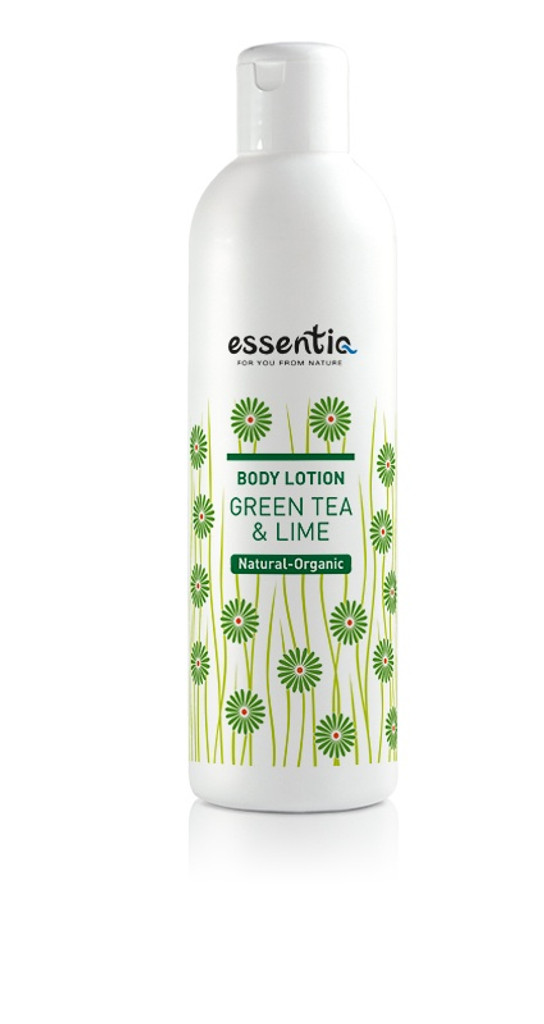 Body Lotion Green Tea & Lime 250ml
