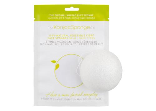 100% Pure Original Konjac Facial Sponge