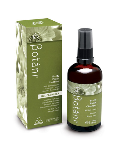 Purify Facial Cleanser 100ml