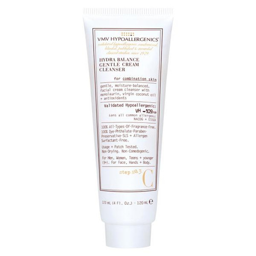 Hydra Balance Gentle Cream Cleanser For Combination Skin 120ml