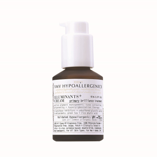 Illuminants+ Cream: First Brilliance Moisturizer 50ml