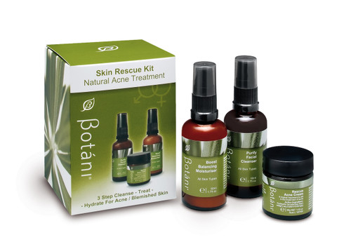 Skin Rescue Kit