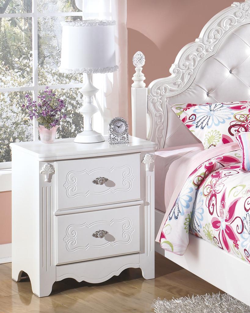 The Exquisite Bedroom