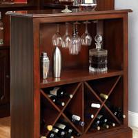 The Voltare 2PC Corner Bar