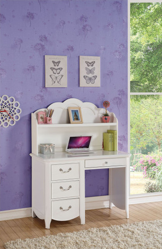 The Cecilie Youth Bedroom Student Desk