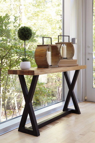 The Wesling Sofa Table