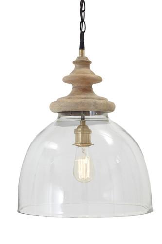 The Farica Pendant Light