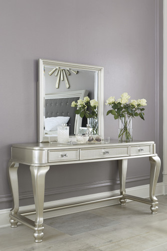The Coralayne Bedroom Collection Vanity
