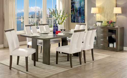 The Luminar I Dining Collection