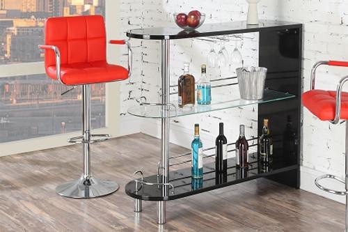 The Rosanna Black Bar