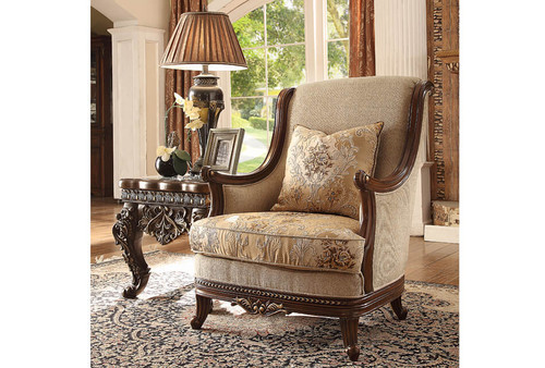 The Ignace Collection Chair