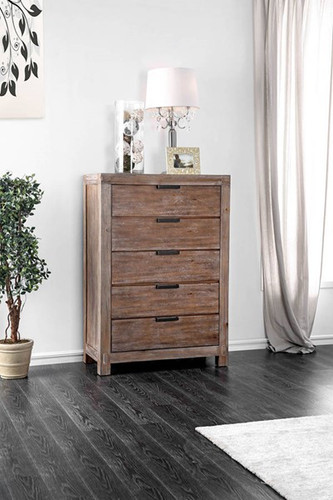 The Wynton Bedroom Chest