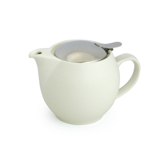 Gelato Vanilla Universal Teapot 450ml
