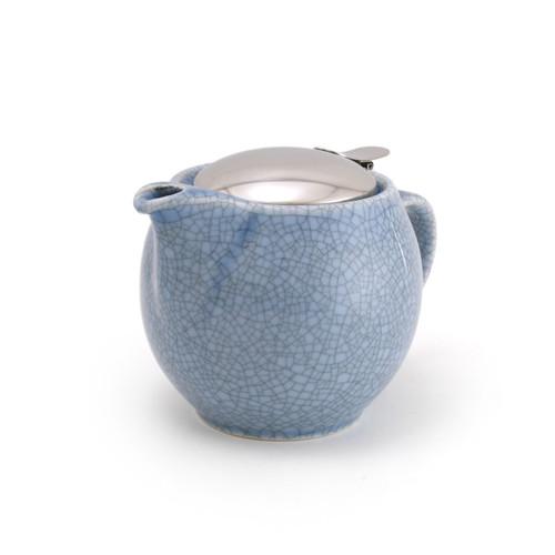 Lavender Crackle Universal Teapot 450ml